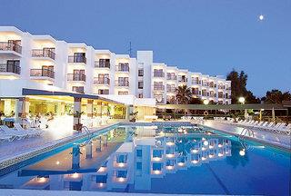 Hotelbild von Nereida