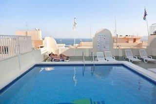 Central Playa - Ibiza