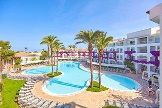 Hotelbild von Prinsotel La Caleta