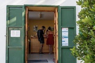 Apartamentos Las Brisas I & II - Menorca
