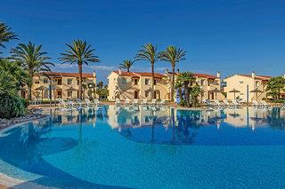 PortBlue Las Palmeras Apartmentos - Menorca