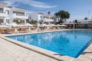 Los Naranjos - Menorca