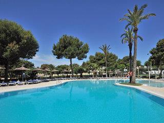 Hotelbild von Mediterrani