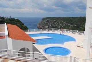 Playa Azul - Menorca