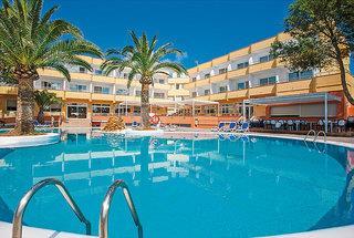Hotel Spa Sagitario Playa - Menorca