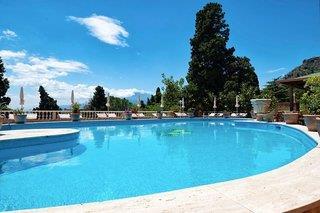 Taormina Park - Sizilien