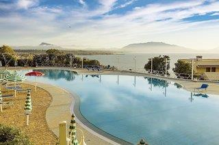 Citta Del Mare Hotel Village - Sizilien