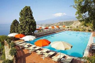 Hotel Villa Diodoro - Sizilien