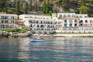 Belmond Villa Sant'Andrea - Sizilien