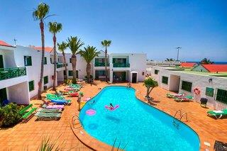 Rocas Blancas - Lanzarote