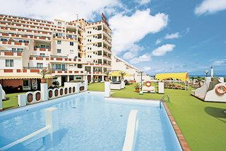 Hotelbild von Palm Garden