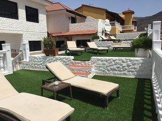 Apartamentos Alberto - Fuerteventura