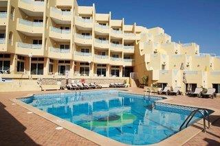 Morasol Apartments - Fuerteventura