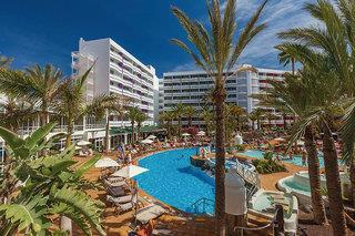 Hotelbild von IFA Buenaventura