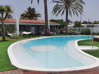 El Palmital - Gran Canaria