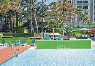 Los Aguacates - Gran Canaria