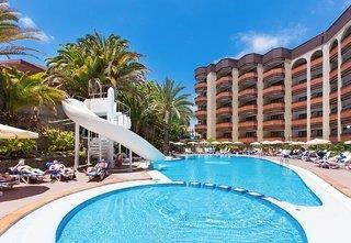 Neptuno - Erwachsenenhotel ab 18 Jahren - Gran Canaria