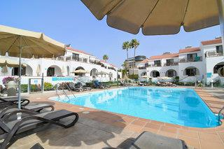 Hotelbild von Playamar