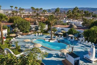 Hotelbild von Parque Romantico