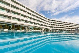 Santa Monica Suites Hotel - Gran Canaria