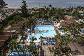Hotelbild von Bull Hotel Costa Canaria - ab 15 Jahre