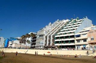 Brisamar Canteras - Gran Canaria