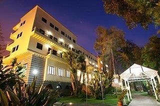 Escuela Santa Brigida - Gran Canaria