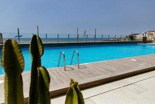 Hotelbild von Sercotel Cristina Las Palmas