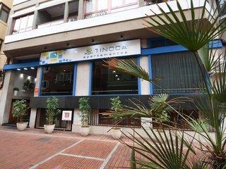 Hotelbild von Tinoca