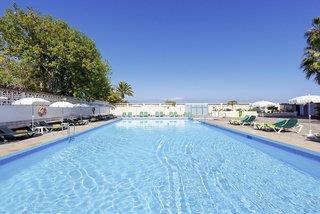 Hotelbild von Panoramica Garden