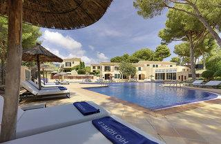 H10 Punta Negra - Mallorca