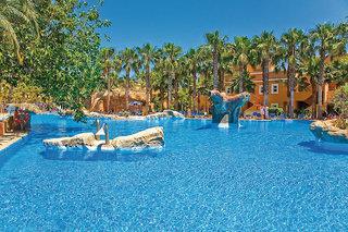 Playacapricho - Golf von Almeria