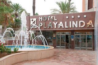 Playalinda - Golf von Almeria