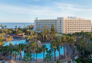Playasol & Spa - Golf von Almeria