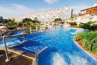 Paradise Park Fun Lifestyle Hotel - Teneriffa
