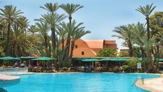 Marrakech Le Semiramis - Marokko - Marrakesch