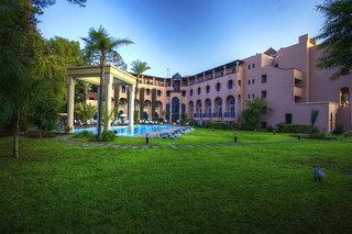 Marrakech Le Tichka - Marokko - Marrakesch
