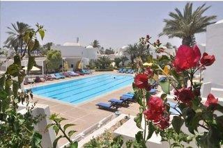 Hotelbild von Bravo Haroun