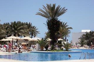 Seabel Rym Beach - Tunesien - Insel Djerba