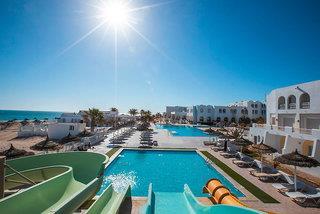 Hotelbild von Club Calimera Yati Beach