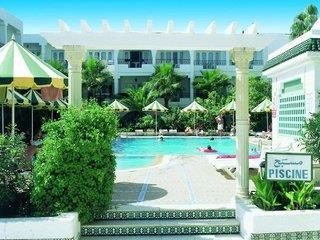 Emira - Tunesien - Hammamet