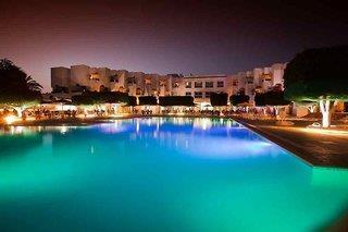 Les Pyramides - Tunesien - Hammamet
