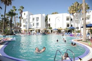 Nesrine - Tunesien - Hammamet