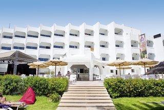 Palm Beach Club Hammamet - Tunesien - Hammamet