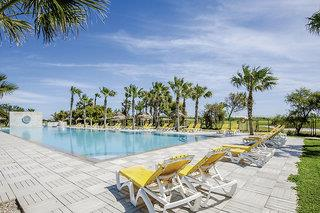 Seabel Alhambra Beach Golf & Spa - Tunesien - Monastir