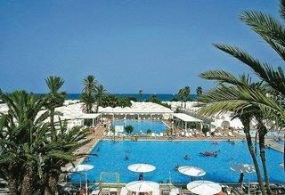 El Mouradi Club El Kantaoui - Tunesien - Monastir