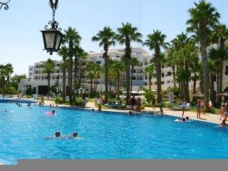 Orient Palace - Tunesien - Monastir