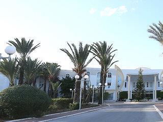 Ruspina Resort - Tunesien - Monastir