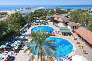 Hotelbild von Seher Resort & Spa