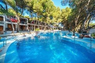 Son Parc Resort Sol Parc - Menorca